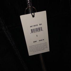 7 for all mankind zipper dress